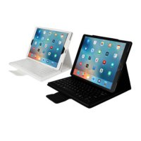 Removable Keyboard Leather Case for iPad Pro 12.9