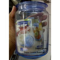 [Luminarc] Toples Biru 0.75 Liter (750 mL)