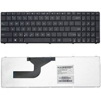 [worldbuyer] LotFancy - (US Shipping) - New Black keyboard for Asus A52 A52F A52J A52N A52/752791
