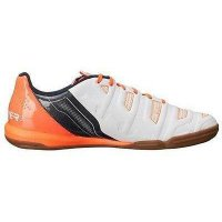 Sepatu Futsal Puma Evopower 3.2 IT Putih Orange Original Asli Murah
