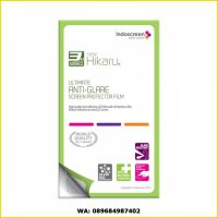 Anti Gores Indoscreen Hikaru SAMSUNG Galaxy Young 2 G130 Screen Guard