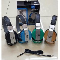 HANDSFREE EARPHONE HEADPHONE HEADSET BLUETOOTH JBL 819