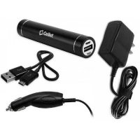 [poledit] Hedocell Alcatel One Touch Pop Astro Power Pack With Car Charger Home Charger An/11540431