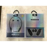 HANDSFREE / HEADPHONE / EARPHONE / HEADSET BLUETOOTH JBL J-800 + SLOT