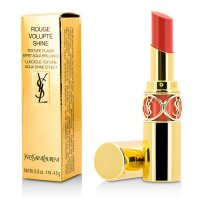 Yves Saint Laurent Rouge Volupte Shine - # 30 Coral Ingenious 4.5g/0.15oz