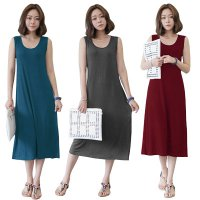 KOREAN STYLE ★ FINN LONG DRESS / baju atasan wanita / blouse jumbo / tunic / longdress / pakaian wanita / long dress /baju kaftan
