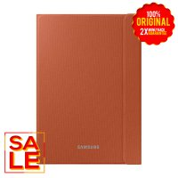 Samsung Book Cover Case for Galaxy Tab A 9.7' - Orange