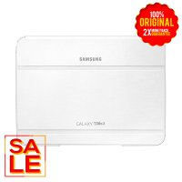 Samsung Book Cover Case for Galaxy Tab 3 10.1 - White