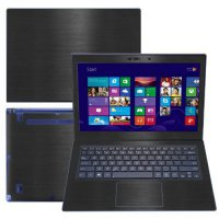 [poledit] Decalrus - ASUS Zenbook UX301LA with 13.3` Touchscreen FULL BODY BLACK Texture B/3740885