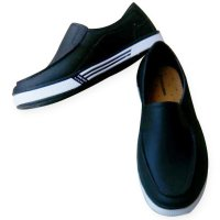 Sepatu Karet | Rubber Shoes for Men | Water Proof | Size 39 - 43
