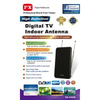 Antena tv Digital Indoor Px Da