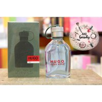 Hugo Boss Army Parfum Original