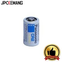 Panasonic Lithium CYLINDRICAL Battery CR2