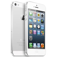 iPhone 5 32GB White Warranty 1years