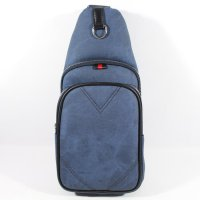 Produk Hot Tas Selempang Shoulder Bag Bodypack Import Branded Bally 787 Blue |IDG1227