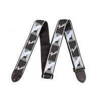 [worldbuyer] Fender Mono Guitar Strap | Multiple Colors/34087