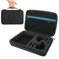 [PULUZ] Waterproof Carrying and Travel Case for GoPro HERO5 /4 /3+ /3 /2 /1 , Large Size: 32cm x 22cm x 7cm