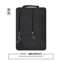 Original GEARMAX WIWU - PREMIUM GM4101MB11 11.6 Inch Portable Laptop Bag - Business Briefcase