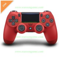 PS4 Stick/ Controller NEW DUAL SHOCK 4 CUH-ZCT2 SERIES (DS4 Magma