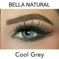Promo BELLA NATURAL COOL GREY / SOFTLENS