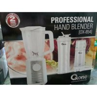 [Clearance Sale] Oxone Professional Hand Blender Ox-854