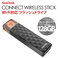 FLASHDISC IPAD FLASHDISK IPHONE SANDISK WIRELESS WIFI STICK 128GB 128
