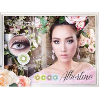 Promo Albertine by dreamcon free softlens acak