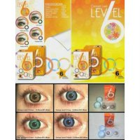 softlens Omega Level6