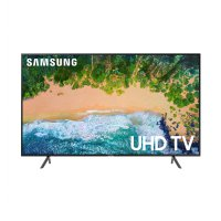 Samsung 55NU7100 Smart 4K UHD TV 55 Inch - 120 Motion Rate - Free Delivery