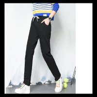 MICHAEL Celana Joger Pria SLIM FIT SKINNY Fashion Korea