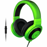Razer Kraken Pro 2015 Headset Gaming Headphone Analog Dota CSGO PB PUBG