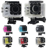 Waterproof Case 4K WIFI mini action cam 1080P HD DV sports recorder camera camcorder car