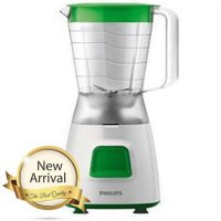 PHILIPS Blender Plastik 1.25 Liter HR2057