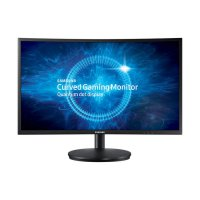 Monitor LED SAMSUNG 24' Curved Gaming C24FG70