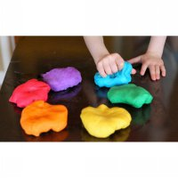 Play Dough 110gr / Fun Doug / Lilin Mainan doh / Clay malam