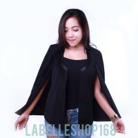 Cape Blazer Import UK