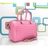 DJ Fashion The Elegant Woman Bag - Pink