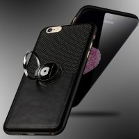 UW Back Cover Case For Iphone 6 /6S /6S Plus With Ring Stand