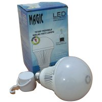 Lampu Bohlam Led Emergency 12 Watt