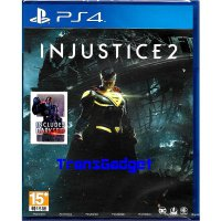 [Sony PS4] Injustice 2 (R3)