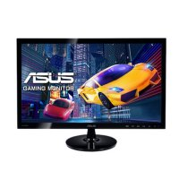ASUS VS248HR Gaming Monitor - 24 inch FHD 1920x1080 1ms HDMI
