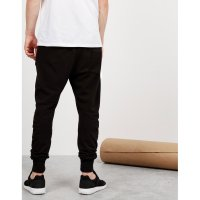 Brooklyn Black Okechuku Jogger Sweatpants Joger Basic C
