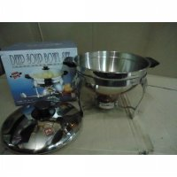 [Maspion ] Pemanas Soup / Deep soup bowl maspion 26cm