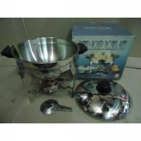 [Maspion] Pemanas Soup / Deep soup bowl maspion 24cm