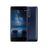 Nokia 8 Android