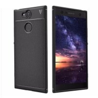 Sony Xperia XA2 - Voltage Full Protection Armor Soft Case