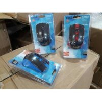 Mouse Wireless MT-05 2.4Ghz Quality Trust