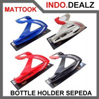 Mattook Holder Botol Minum Sepeda Bicycle Bottle Cage