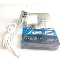 Charger Asus 3in1 2,1A Micro + 2 USB