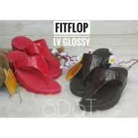 Sandal Fitflop LV Glossy